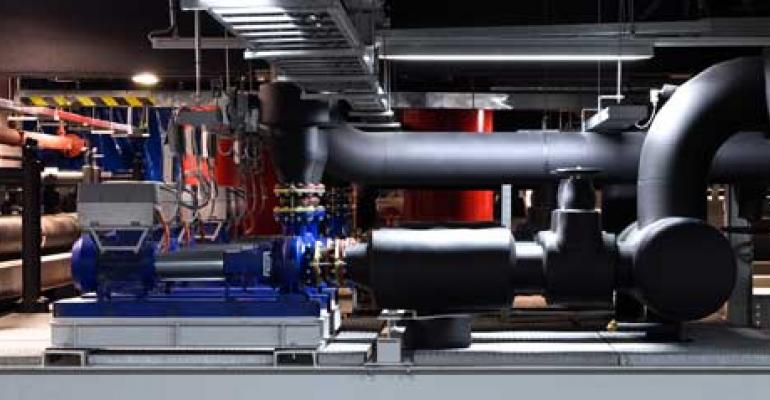 Interxion Adding Stockholm Data Center, Expanding in Vienna