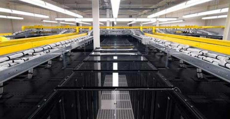 Renewable Energy and the Colocation Provider