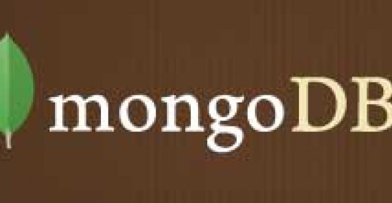 MongoDB Closes $150 Million Financing Round