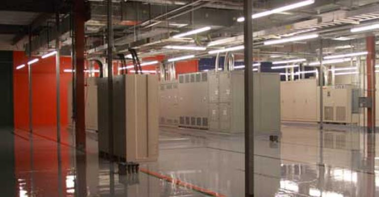 GE Critical Power Gear Supports ViaWest Data Centers