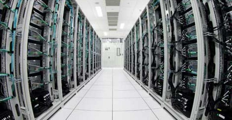 Top Five Data Center Stories: Week of May 12