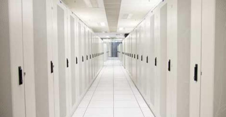 Using DCIM to Create a Common Data Center Management Approach