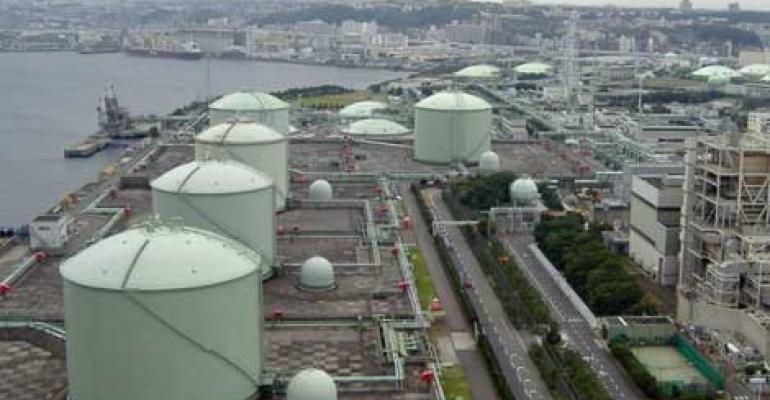 TeraCool's Audacious Idea: Data Centers Next to Liquid Gas Plants