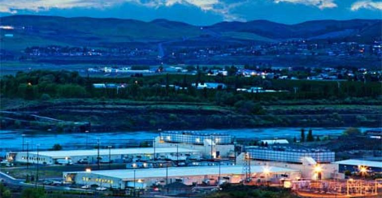 Google Confirms $600 Million Expansion in The Dalles