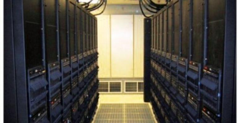 Why Some IT Equipment Racks Need High Power Deployments