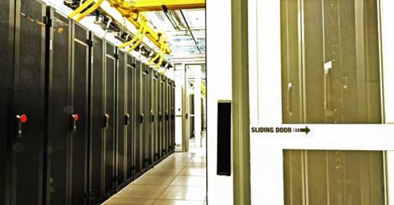Top 5 Data Center Stories, Week of May 18th
