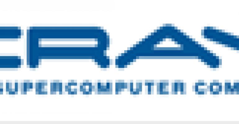 Cray, Super Micro, Mellanox Support the New Intel Xeon Processor
