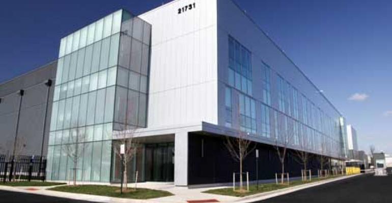 Equinix Expanding Global Data Center Footprint