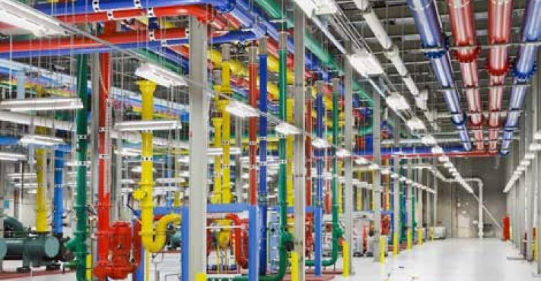 VMware and Google Join Forces in Fight for Enterprise Cloud Market Share