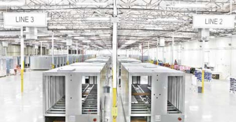 IO Expands Factory to Boost Module Production