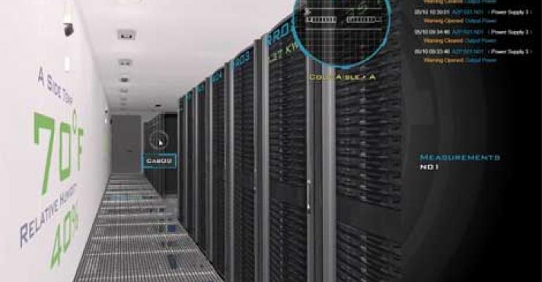 With New Analytics Unit, IO Focuses on the Software-Defined Data Center