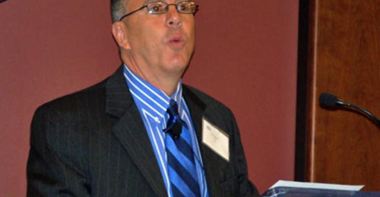 Telx CEO Eric Shepcaro Passes Away