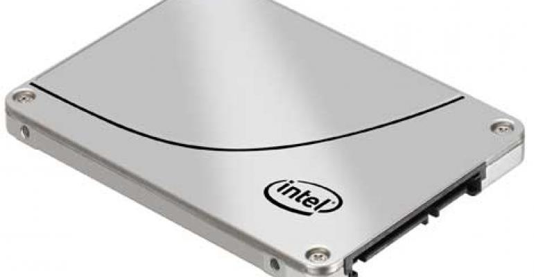 Intel Rolls Out SSD Drives For Cloud, Hosting
