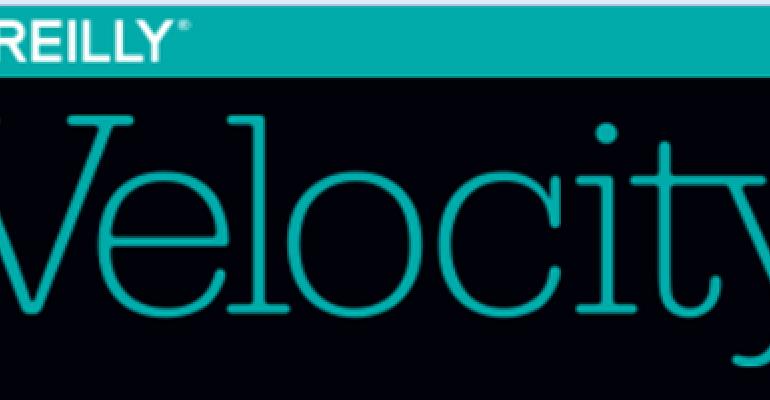 Velocity Conference 2014