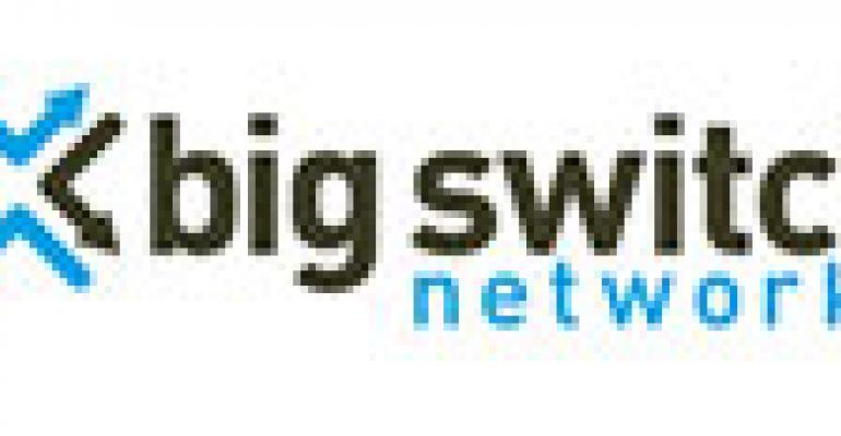 Big Switch, Dell Power SDN Solution for Chinese Customer