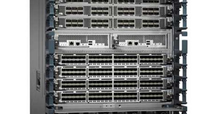 Cisco Ushers In Application-Centric Infrastructure