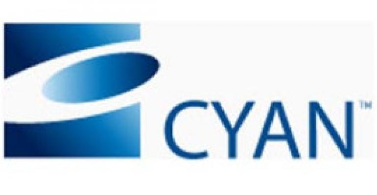 Cyan Packet-Optical Enhancements and SDN Programmability