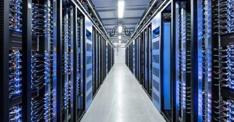 Report: Facebook Considering Asian Expansion With Data Center in Korea