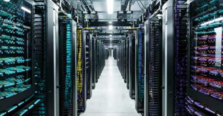 Inside Facebook's New Lulea Data Center