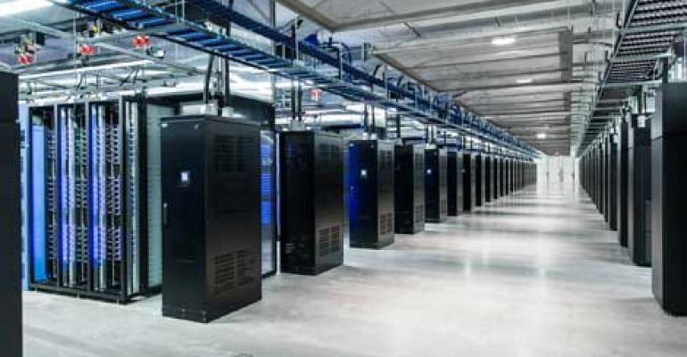 Inside the Facebook Data Center in Sweden (Video)