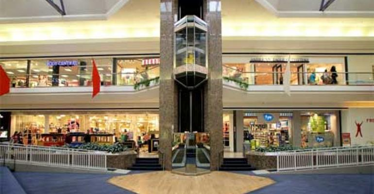 AiNET Looking to Convert Entire Shopping Mall to Data Center