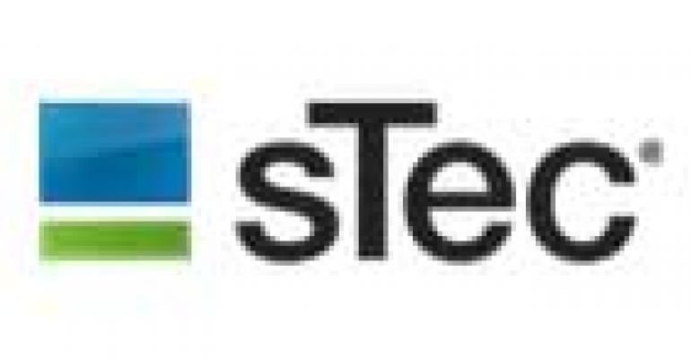 Western Digital Adds Enterprise SSD With $340 Million sTec Acquisition