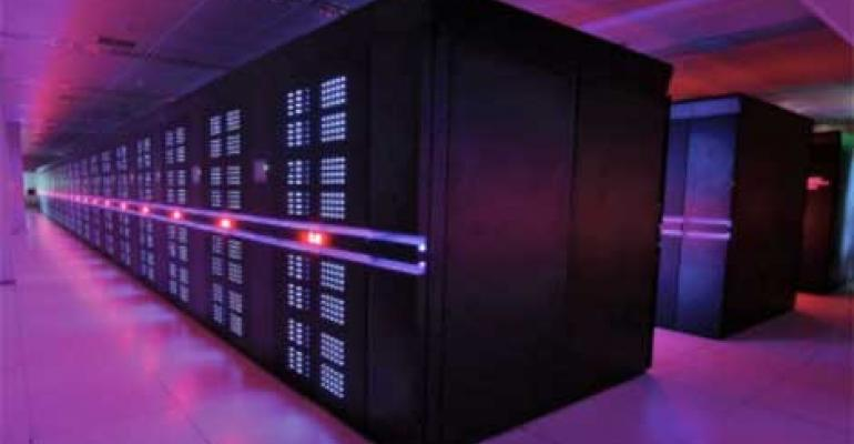 China's Milkyway 2 Ranked Fastest Supercomputer for Fourth Time