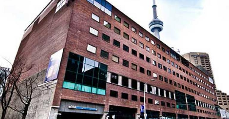 Toronto Flooding KOs Data Center Cooling Systems