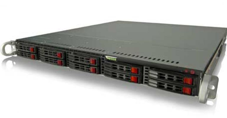 LoPoCo Launches Low Power Server Line