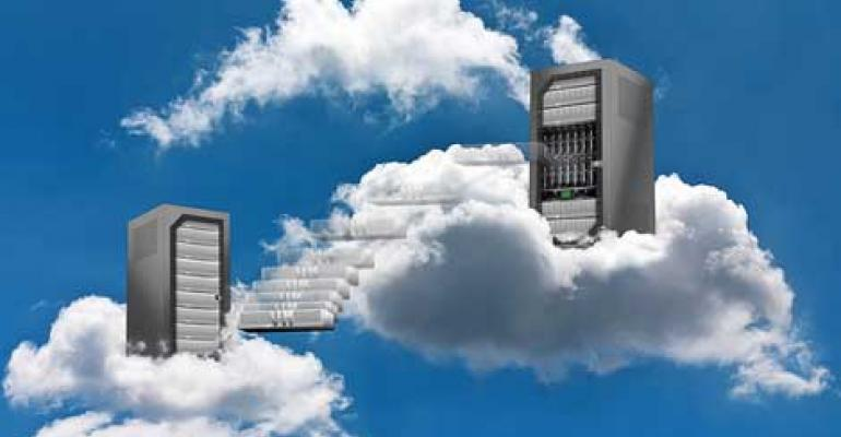 Overview: When to Use Cloud Computing to Replicate