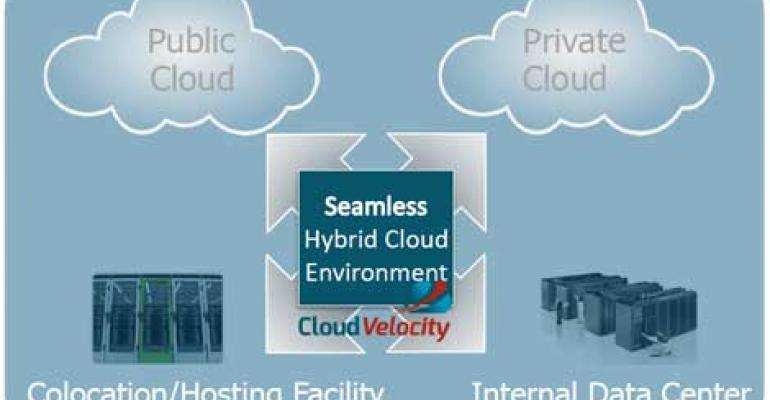 CloudVelocity Announces $13M Funding, New Tools for AWS
