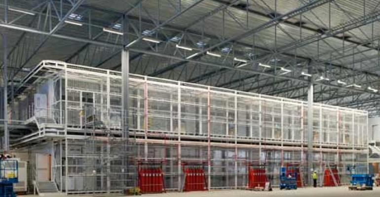 Colt Adds 1.65MW to Netherlands Data Center