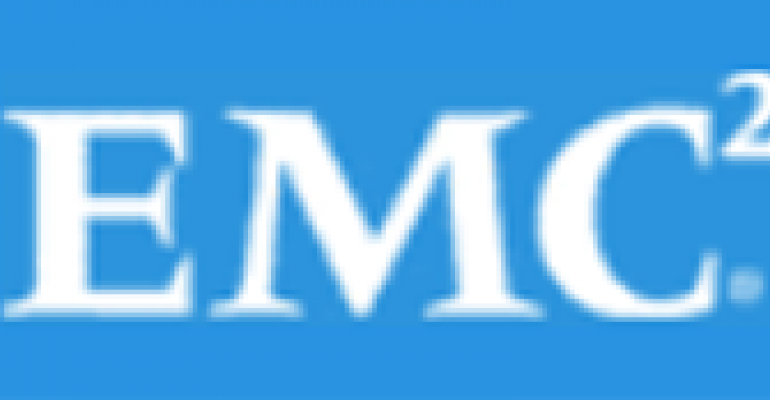 EMC Refreshes Data Protection Portfolio
