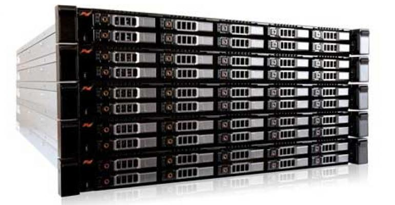 SolidFire Gains Traction for SSD-Powered Cloud Storage
