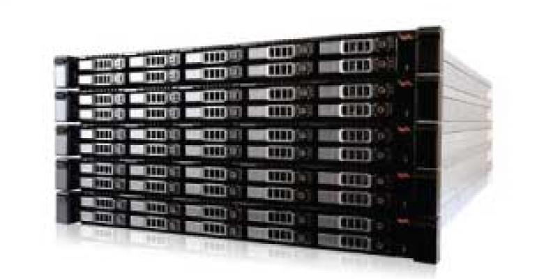 SolidFire Raises $31 Million, Says Its SSD is Now Cheaper Than Disk