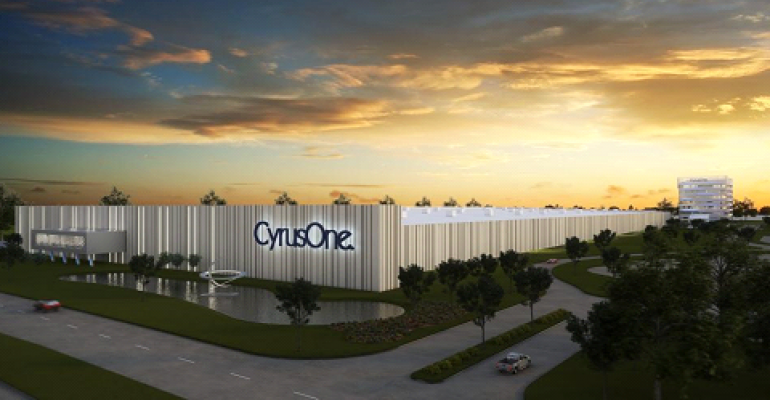 CyrusOne Expanding its Austin Data Center Campus