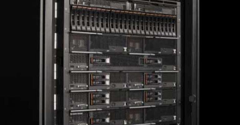 Cloud Enablers: IBM Launches New Flex Systems