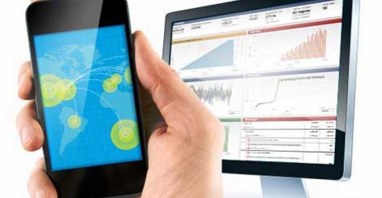 SOASTA Provides Stress Testing for Olympic Web Sites