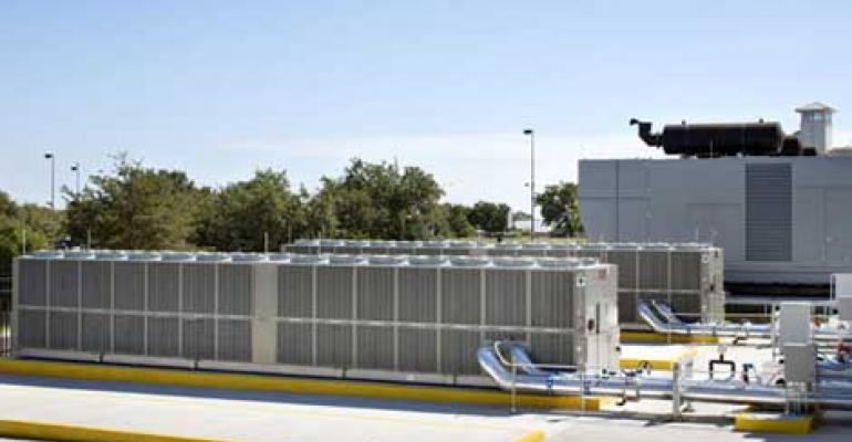 Large Lease Drives CyrusOne's Growth in San Antonio