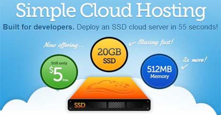 Cloud Host DigitalOcean Raises $37.2M in Funding for Scaling, Hiring