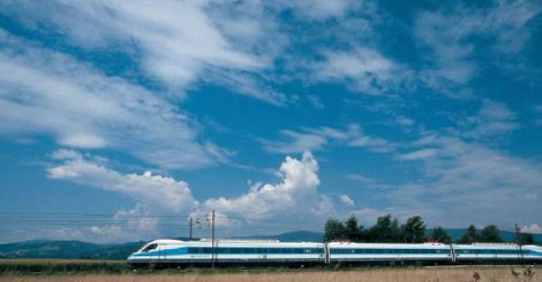IBM Cloud Helps the Trains Run on Time in Central Europe