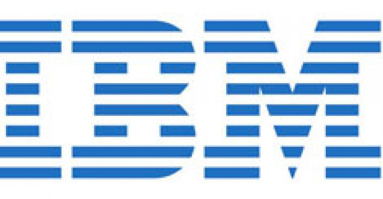 IBM Licenses ARM For Networking Chips