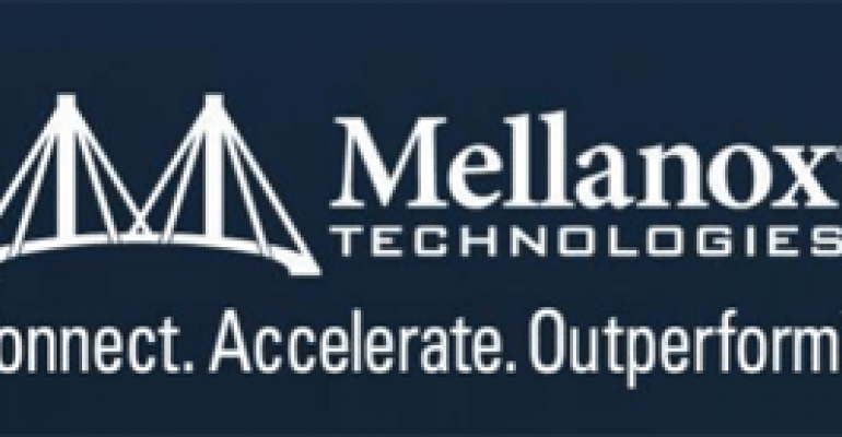 Mellanox Partners To Launch VMware-Powered Solutions