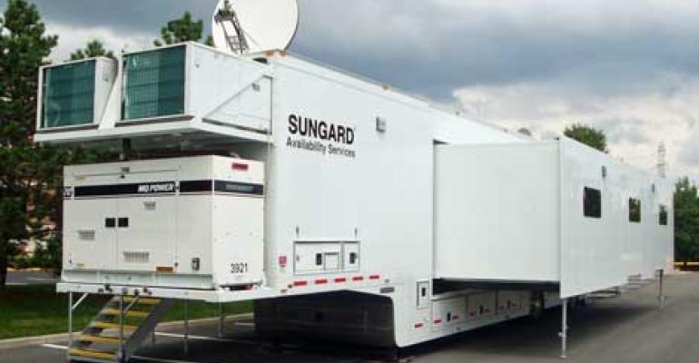Gartner Names Sungard AS Leader in First DRaaS Magic Quadrant