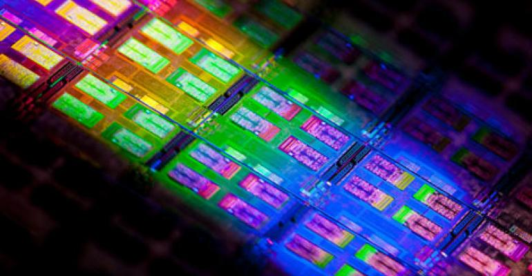Intel Targets Cloud Data Centers with New Atom C2000 Chips