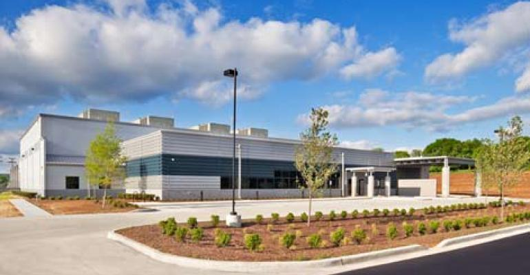 Compass Eyeing Dallas, Atlanta Data Center Markets
