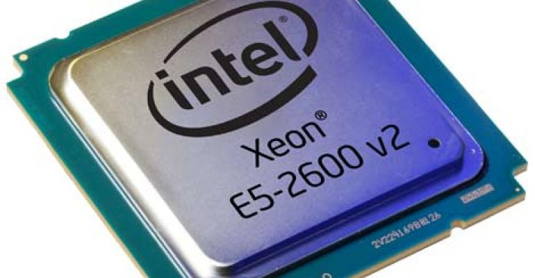 With New Xeon Chips, Intel Addresses the Brawny Data Center