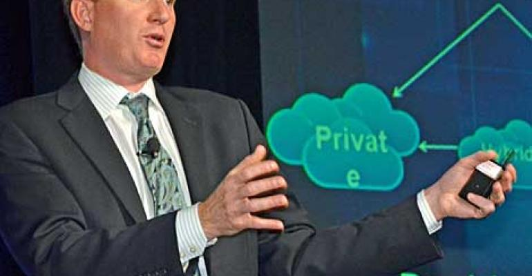 Keeping Pace With the Cloud: How Enterprise Data Centers Can Compete