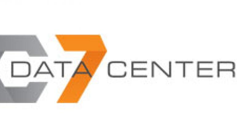 C7 Opening Newest Utah Data Center