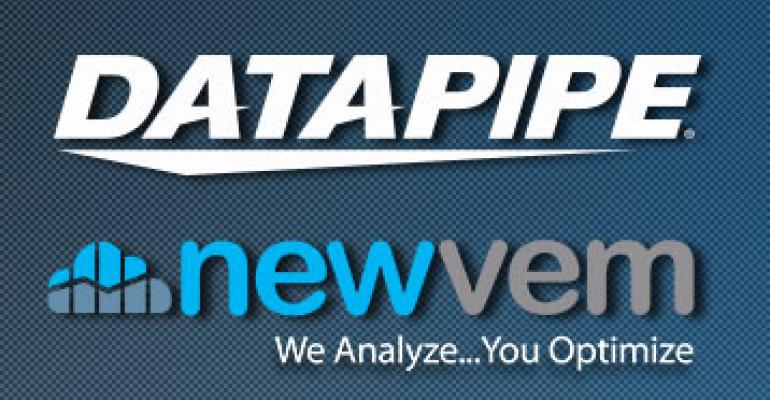 Datapipe Acquires AWS Monitoring Specialist Newvem
